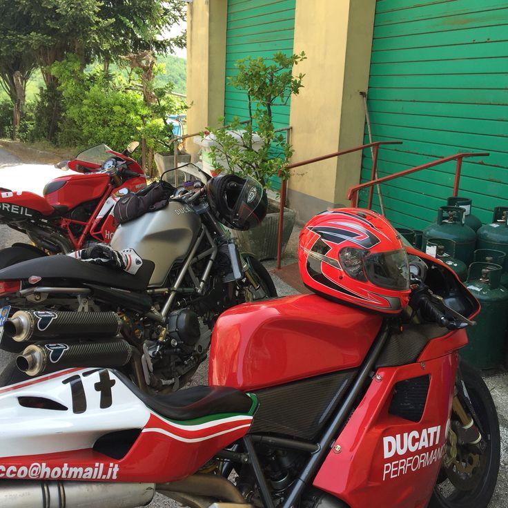 Ducatiste