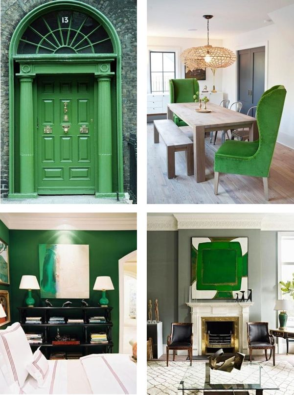IEK Green Interiors