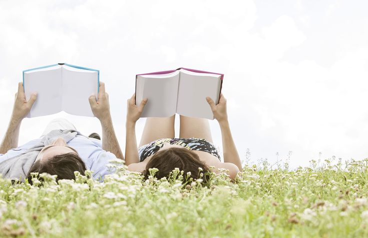 Best Summer Reads - 90 Books Recommended by 40 Authors - The Independent