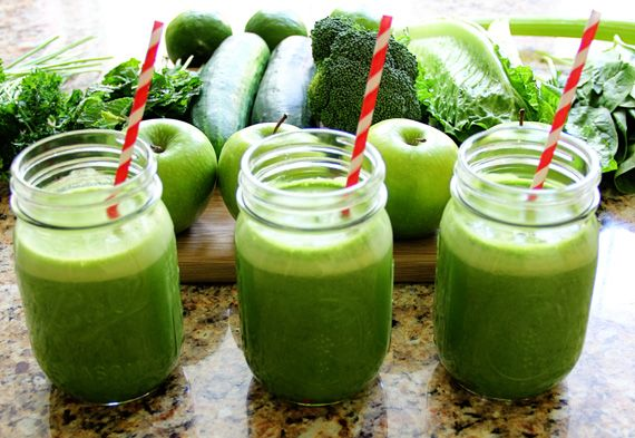 Amazing Juice for Reducing Weight Fast