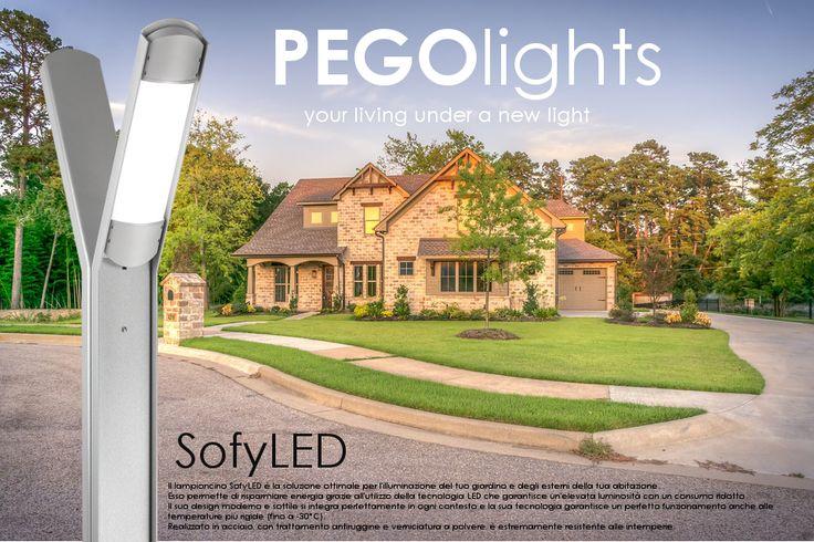 Oltre 1000 idee su illuminazione per esterni su pinterest illuminazione per casa lampade e - Illuminazione per la casa ...