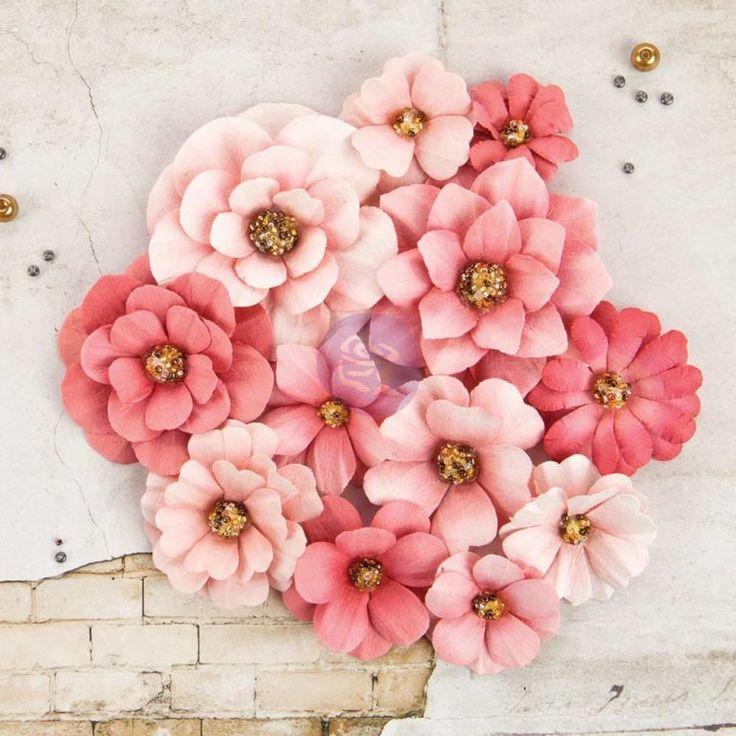 Prima Rossibelle Flowers Mayfair