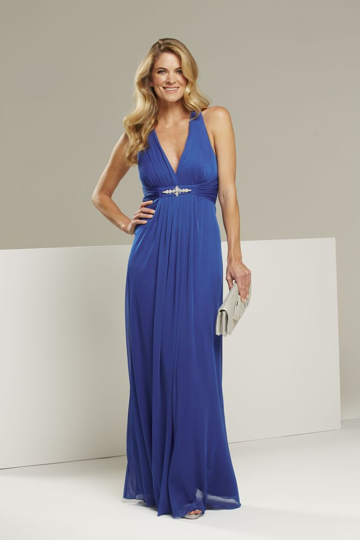 Mr K Bridesmaid dress. Style: KB5199