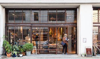「Nui.(ヌイ)」は、東京都台東区蔵前にあるゲストハウスです。「toco.(トコ)」を経営しているオーナーが、2012年9月に2号店としてオープンさせました。