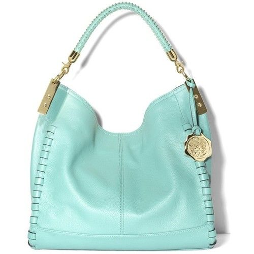 """Vince Camuto ~ great Spring color to go with this Spring's CAbi """"mint jeans"""""""