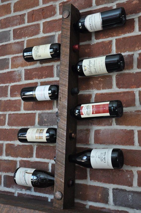 Les 9 meilleures images du tableau casier bouteilles sur for Porte prete a peindre