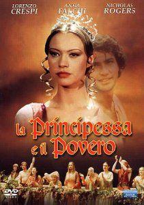 Regarder film La Princesse et le pauvre Partie 1 StreamingCoin.Com