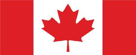 Drapeau de Canada, Canada Drapeau