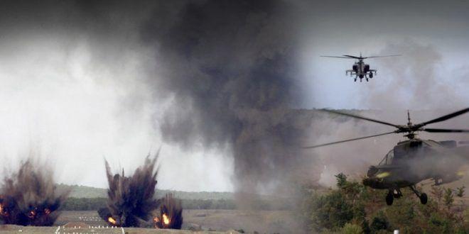 Ηχηρό μήνυμα από τις Ένοπλες Δυνάμεις στην Τουρκία: «Τολμήστε… – Σας περιμένει φωτιά και ατσάλι στα σύνορα του Έβρου και του Αιγαίου»