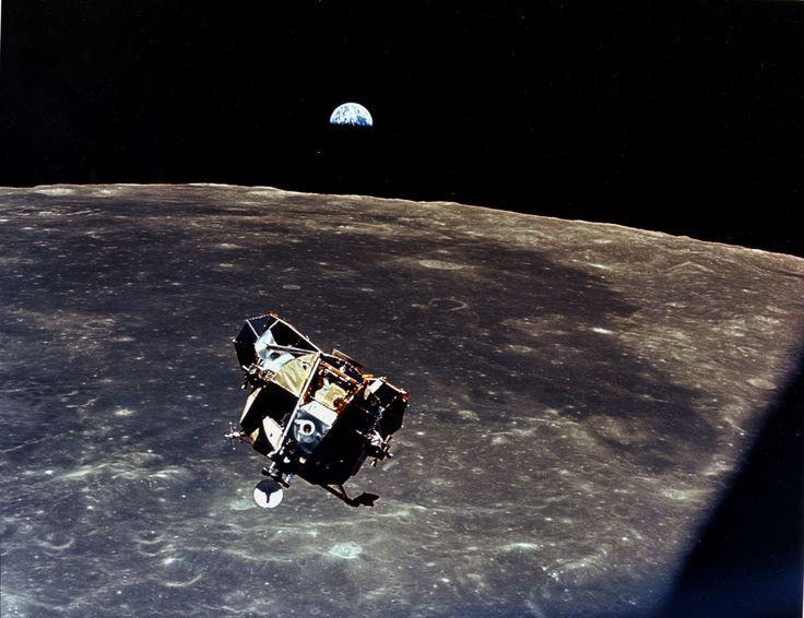 Fondos de pantalla espaciales 01 - IMG