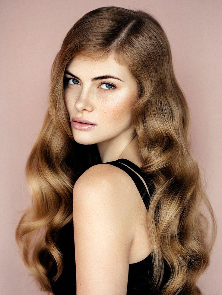 Die besten 17 ideen zu honigblond auf pinterest blond for Karamell haarfarbe