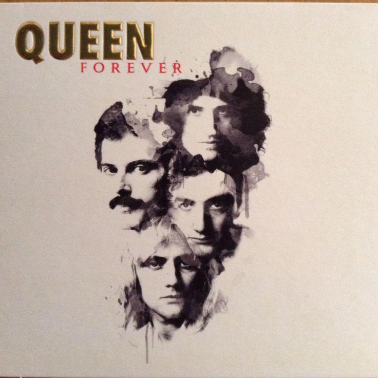 Queen. Mi ultimo disco