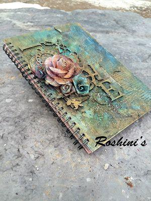 Roshini's Crafts