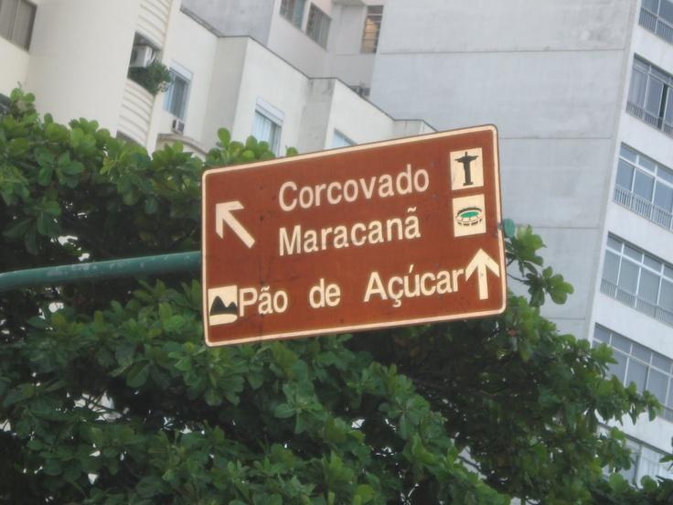 Rio de Janeiro sings