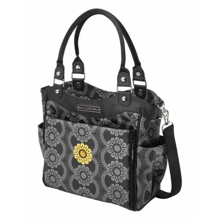 PIN TO WIN ME! This gorgeous Petunia Pickle Bottom City Carryall - Evening in Innsbruck could be yours! Entry is easy! Click here to enter: www.woobox.com/xefyvk