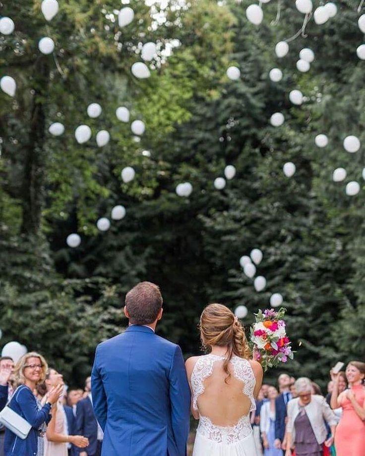 17 Best Ideas About Balloon Release On Pinterest