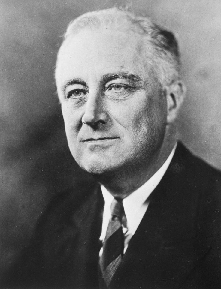 franklin delano roosevelt sees america through depression and war Franklin delano roosevelt is on worldwide economic crisis and world war the only american president elected to see more people named franklin delano.