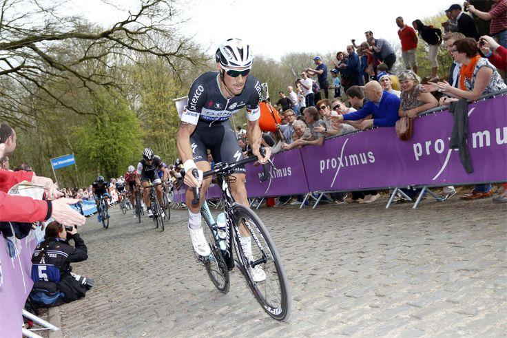 John Degenkolb Wins Gent-Wevelgem ‹ Peloton