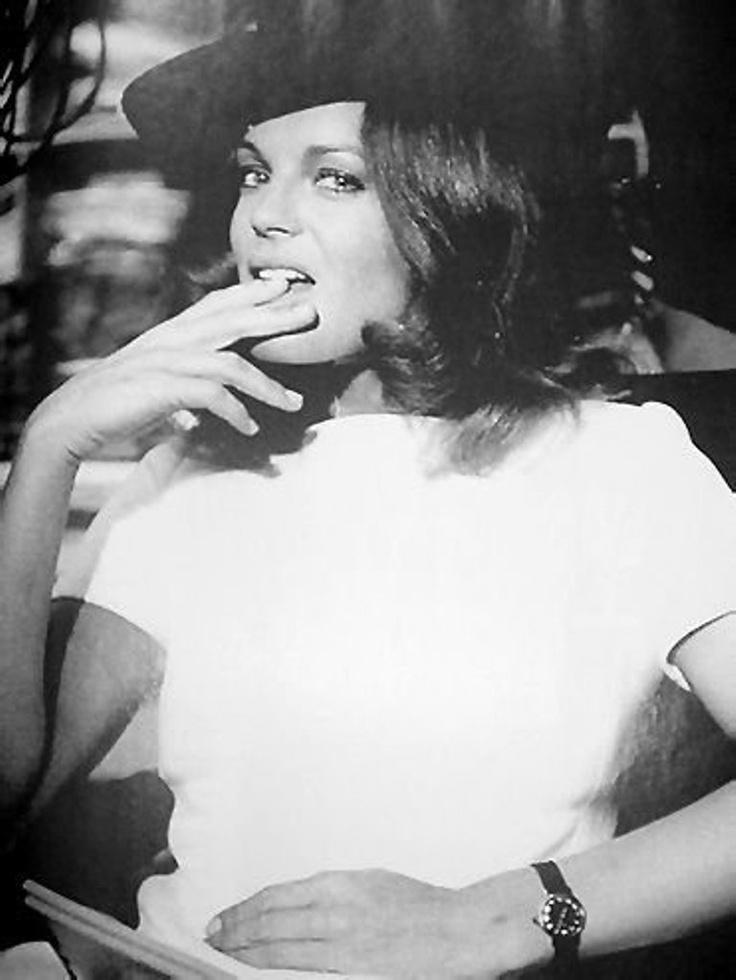 Les Choses de la vie,1970