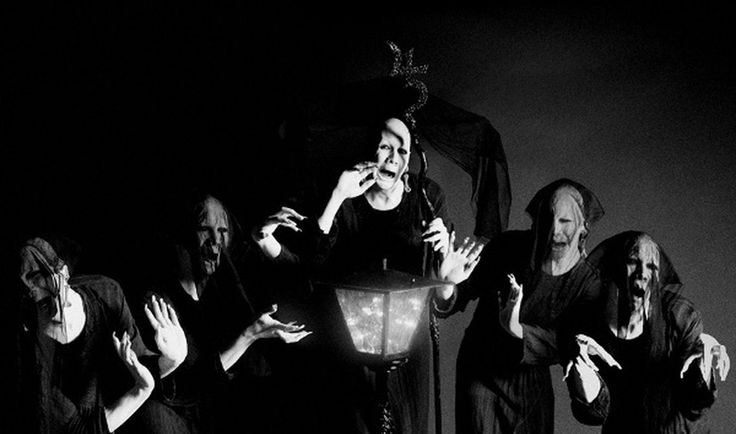 """Sopor Aeternus & the Ensemble of Shadows' """"Dead Lovers' Sarabande"""" (Face One + Face Two) re-released as a VERY limited 2x 2LP vinyl set - get your copy now: read the full story at http://www.side-line.com/sopor-aeternus-the-ensemble-of-shadows-dead-lovers-sarabande-face-one-face-two-re-released-as-a-very-limited-2x-2lp-vinyl-set-get-your-copy-now/ . Tags: #AnnaVarneyCantodea, #SoporAeternus, #SoporAeternusTheEnsembleOfShadows ."""