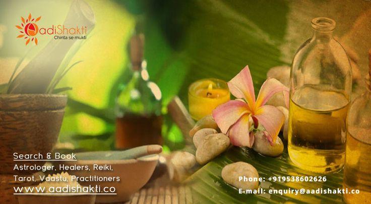 Ayurveda promotes physical and mental health and increase longevity. https://www.aadishakti.co/ayurveda