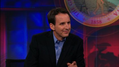 Exclusive - Tim Pawlenty Extended Interview Pt. 2 | Tim Pawlenty believes that most of the government spending pressure comes from entitlement programs in this complete, unedited interview.