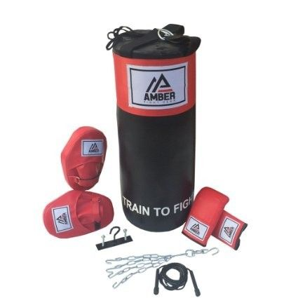 Exclusive Offer at Ambersportuk! Get 10% OFF on BOXING ACCESSORIES  USE COUPON CODE:BOX10. Order Now - http://goo.gl/ZXxryR