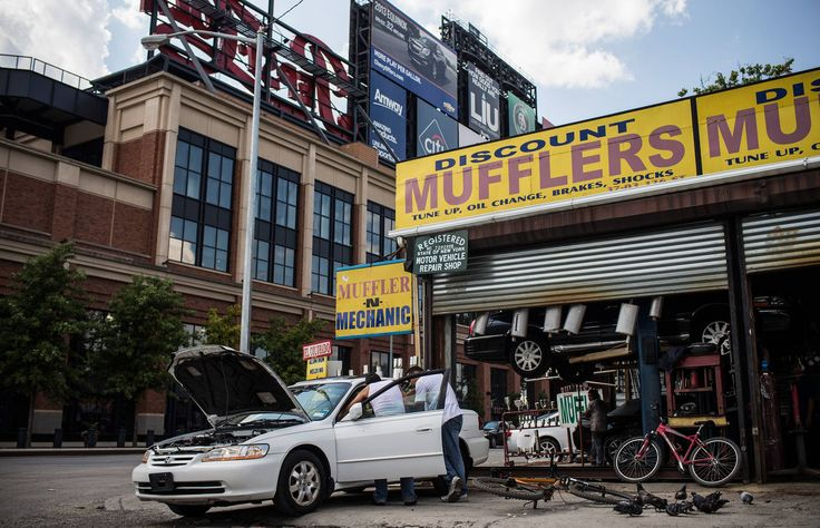Troubleshooter: How to avoid repair shop�ripoffs | Credit: Andrew Burton