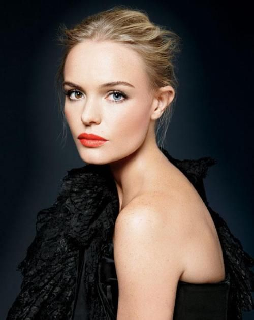 Kate Bosworth Eyes: Kate Bosworth I Love They Didn't Change Her Eye Color (she