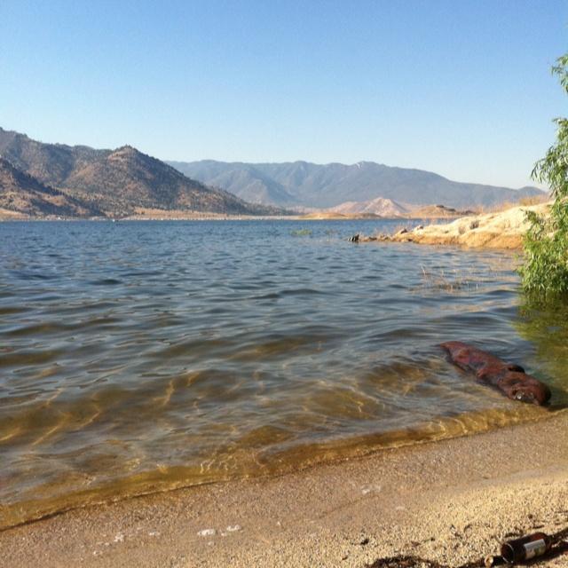 Lake Isabella Kern River Camping And Rv Resort Autos Post