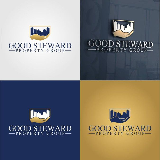 Real Estate investment company needs classic and trustworthy design for branding by B O U V I E R ™