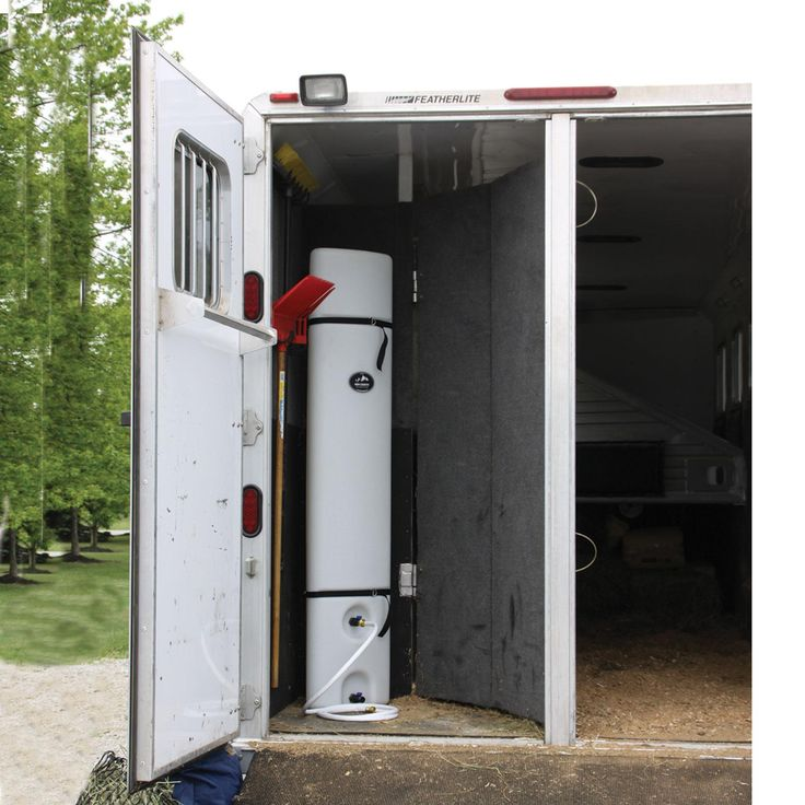 38 Best Images About Horse Trailer On Pinterest Lowes Tack Rooms And Buckets