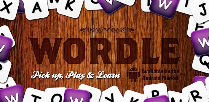 Build vocabulary and improve spelling with Wordle. Share with your students!: App, Student