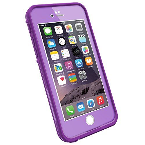 BUY NOW Like the original LifeProof Case you ve come to depend on, the frē defends your device against water, dirt, snow and shock-and delivers so much more. The thinnest, lightest all-protective case ever built contains LifeProof's Sound Enhancement System, CrystalClear optics and the optimal use of every device feature. BUY NOW $71.13 BUY NOW
