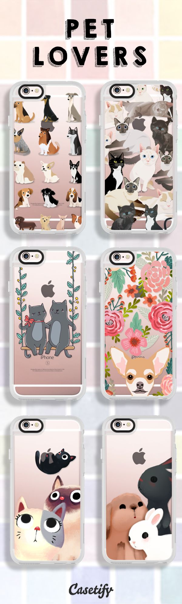 Bunnies!! - https://www.casetify.com/artworks/upHR4W8QbS