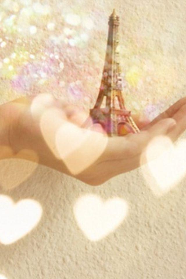 Parigi in una mano