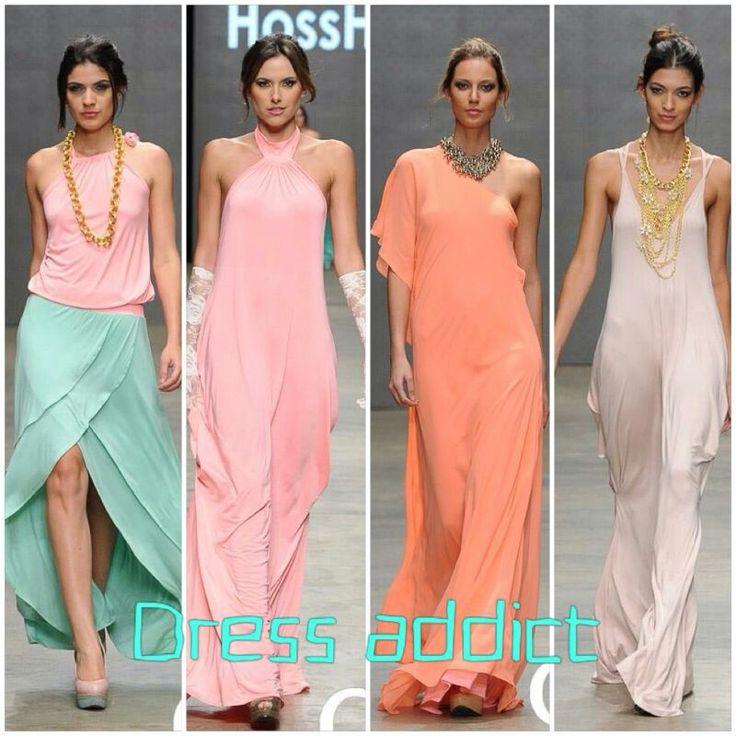 Dress addiction by HossH