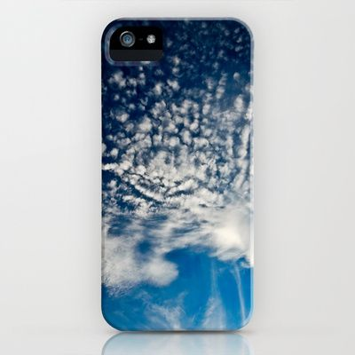 water say 597 iPhone & iPod Case by Zeppelin - $35.00