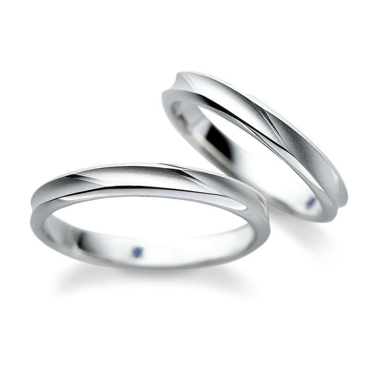 Sainte Pure | Sainte Pure(セントピュール) | 結婚指輪・婚約指輪、エンゲージリングのBIJOUPIKO(ビジュピコ)