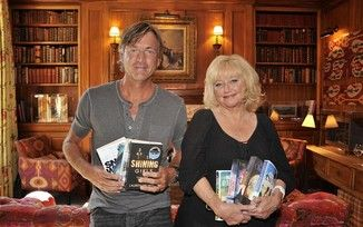 Richard and Judy's Search for a Bestseller