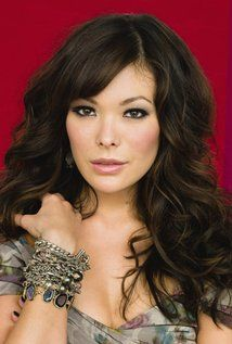 Lindsay Price Picture