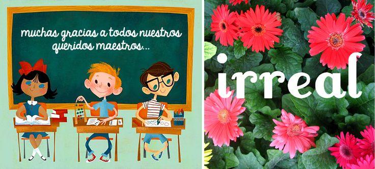 día del maestro - argentina http://irrealtienda.blogspot.com.ar/