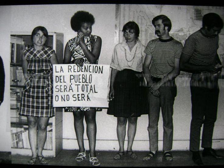 Tlatelolco 68. KATIA ROSIQUE