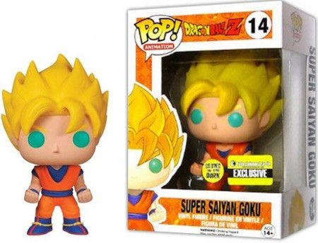 Dragon Ball Z Glow in the Dark Goku Pop! Figure EE Exclusive#1lt2f #1lt2fskateshop #fashion #skateboarding #skateboard #longboarding #mensfashion #womensfashion #fashion #apparel #skatedecks #toys #games #dccomics #marvel #music