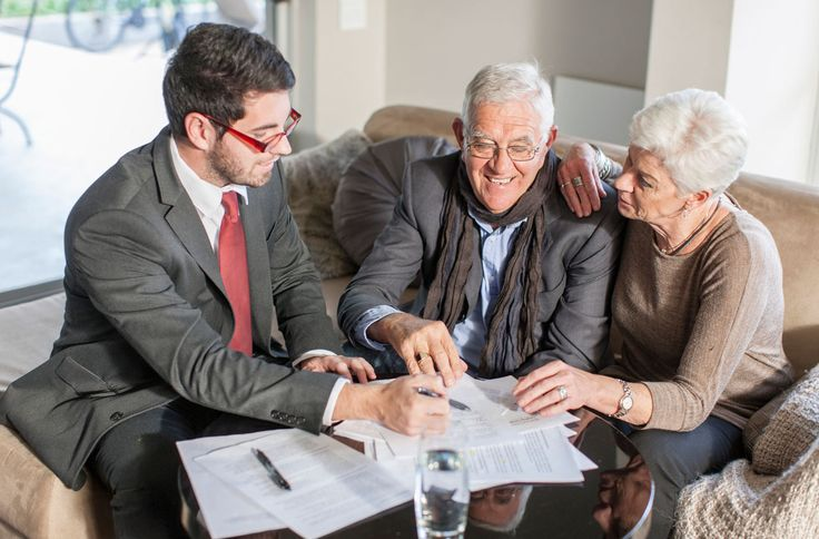 Certified financial planners aim to put you first at all times.