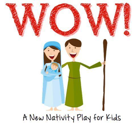 A new, contemporary Christmas Nativity play for kids. Includes 5 Christmas carols.