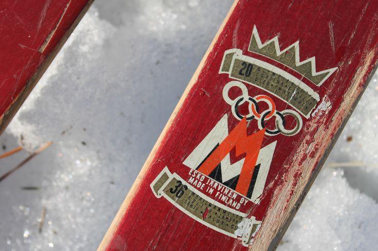 Oh nooo! Those Järviset skiis!! | Järvisen puusukset