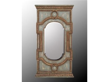 Shop For John Richard Fedric Mirror Jrm 0566 And Other Accessories Mirrors At Malouf Furniture