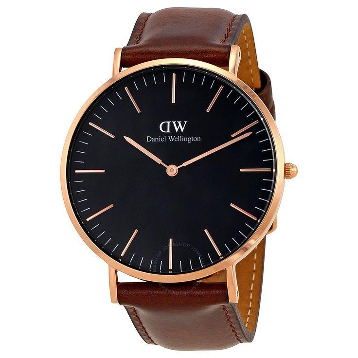 DANIEL WELLINGTON DW00100125    Price 46$    http://www.watchworld4.us/?product=daniel-wellington-dw00100125    Free Shipping  Big Sale