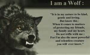 wolf pack quotes - Yahoo Image Search Results